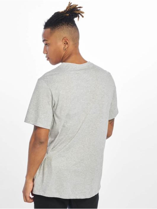 Nike Performance T-Shirt Dry DFC JDI grau