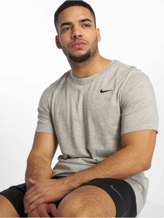 Nike Performance T-Shirt Dri-Fit grey