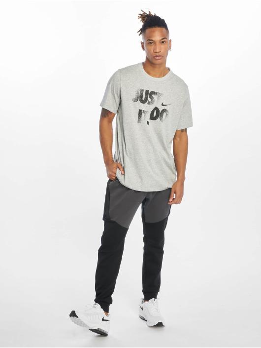 Nike Performance T-Shirt Dry DFC JDI grey