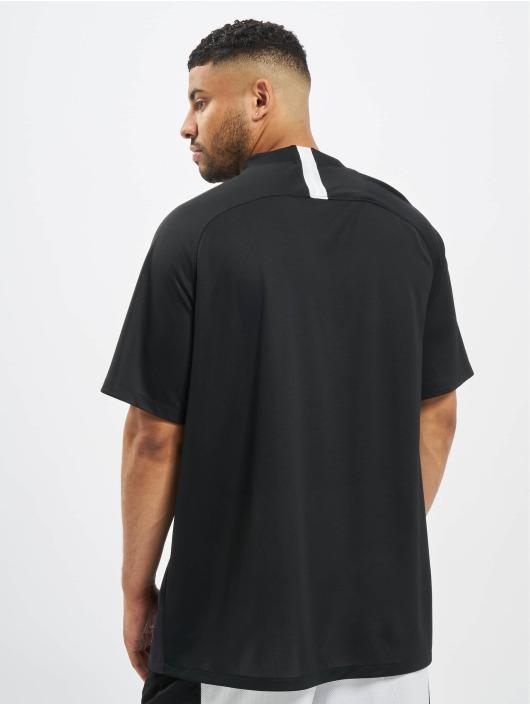 Nike FC Home Jersey BlackOil GreyWhiteWhite