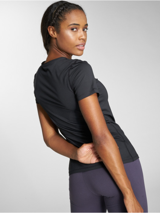 Nike Performance T-Shirt Pro schwarz
