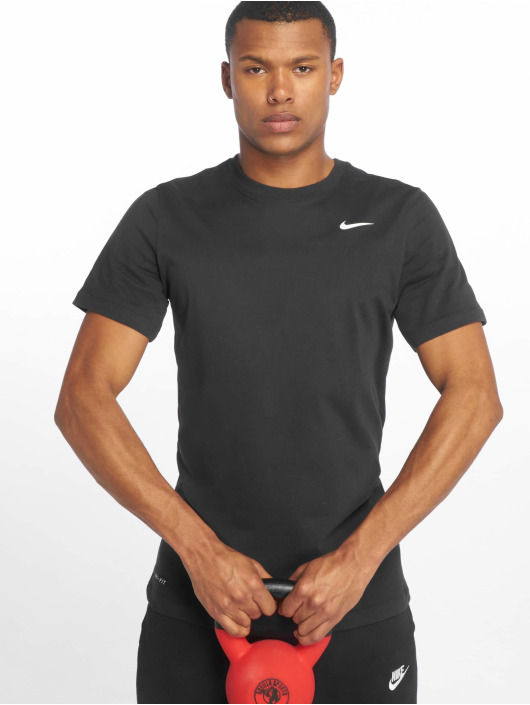 Nike Performance T-Shirt Dri-Fit schwarz
