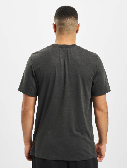 Nike Performance T-Shirt Dry DB Yoga schwarz