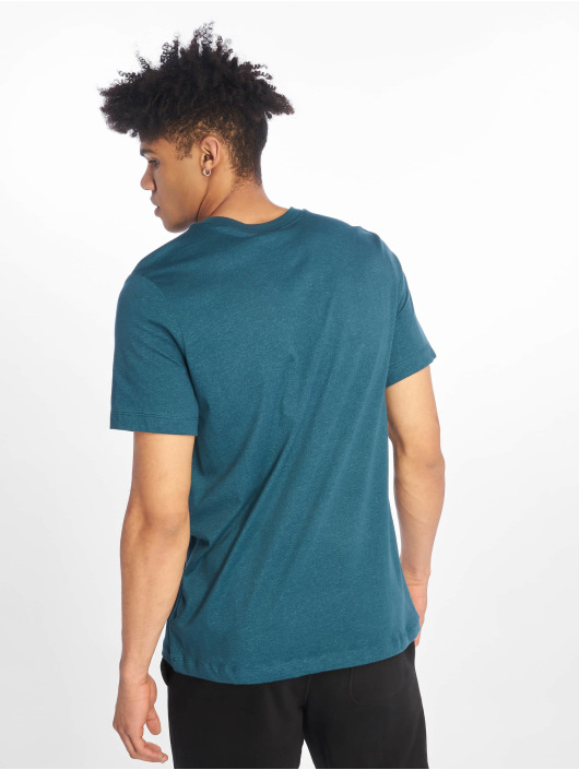 Nike Performance T-Shirt Dry DFC JDI turquoise