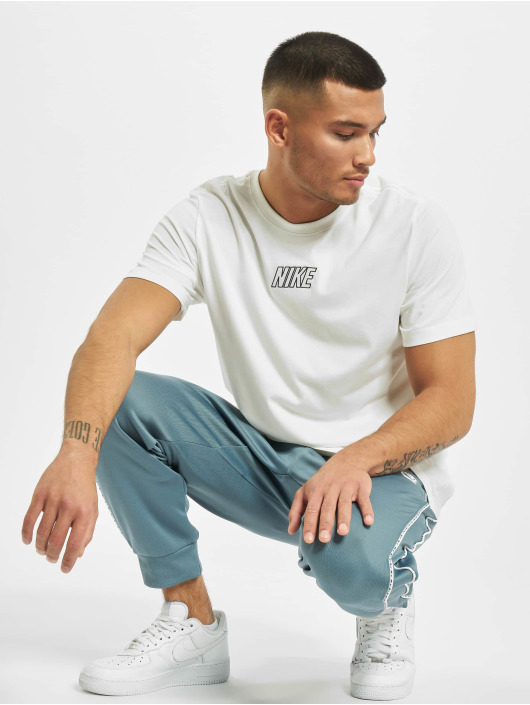Nike Performance T-Shirt Dfc Tee Ho Px 1 weiß
