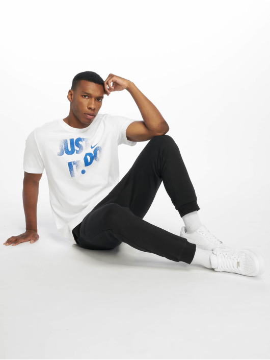 Nike Performance T-Shirt Dry DFC JDI white