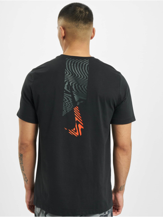 Nike Performance T-shirts Dfc Tee Ho Px 1 sort