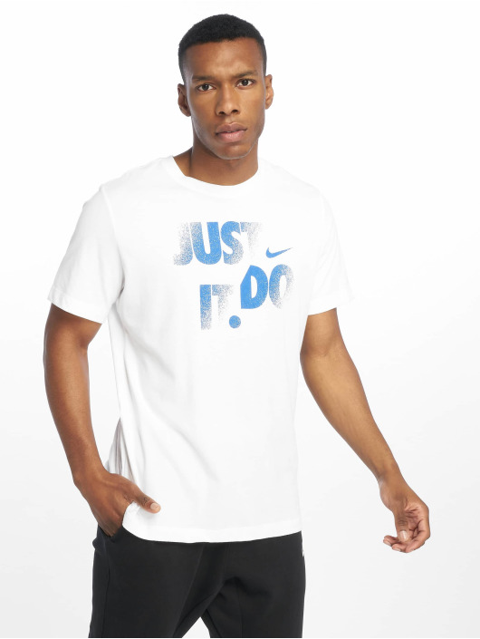 Nike Performance T-Shirty Dry DFC JDI bialy