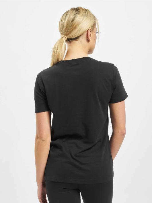 Nike Performance T-Shirty Dry Fit Crew czarny