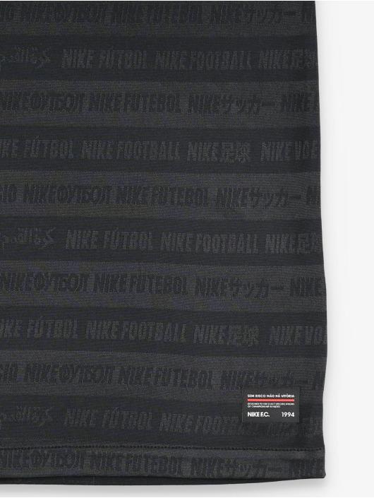 Nike Performance T-Shirty FC czarny