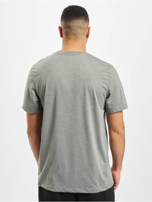 Nike Performance T-Shirty Dry DB Yoga szary