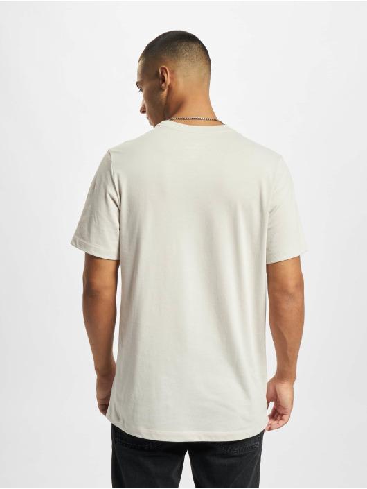 Nike Performance T-skjorter Logo hvit