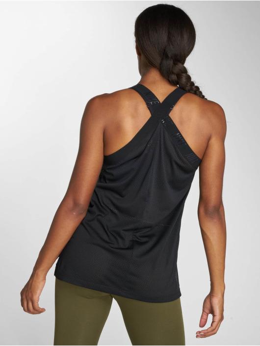 Nike Performance Tank Tops Dry черный