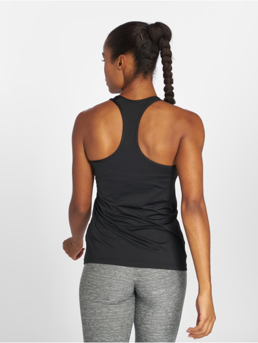 Nike Performance Tank Tops Pro black