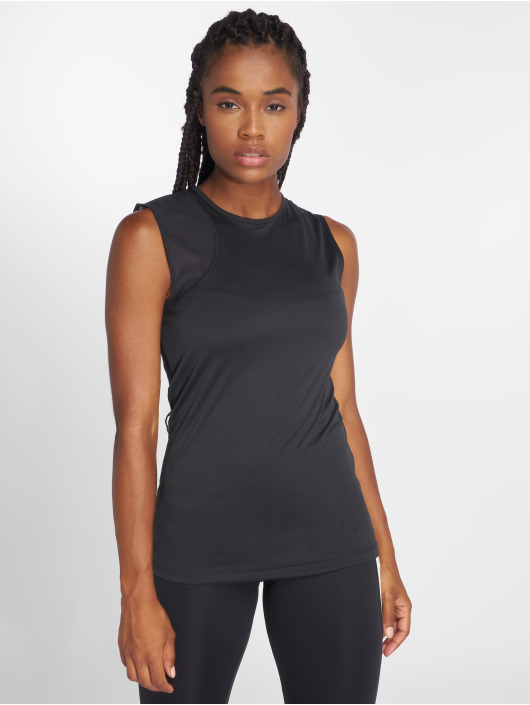 Nike Performance Tank Tops Dry czarny