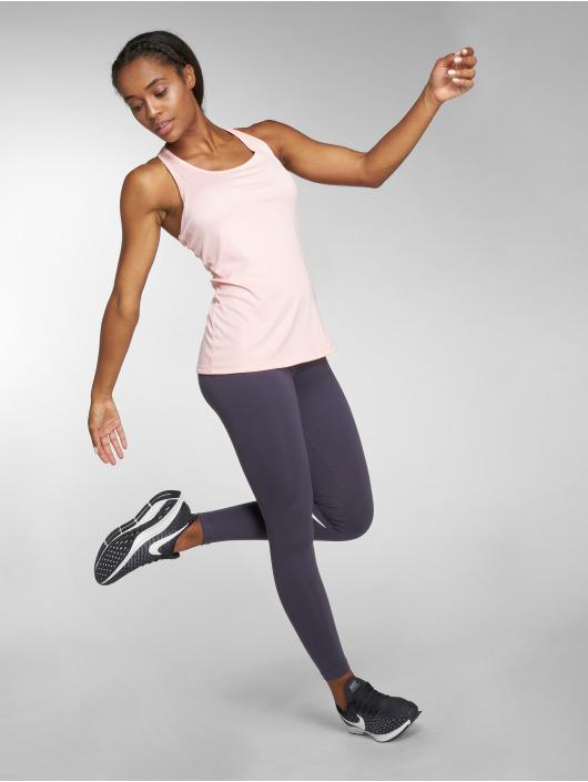 Nike Performance Tank Tops Training růžový