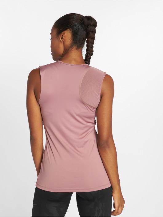 Nike Performance Tank Tops Dry rosa