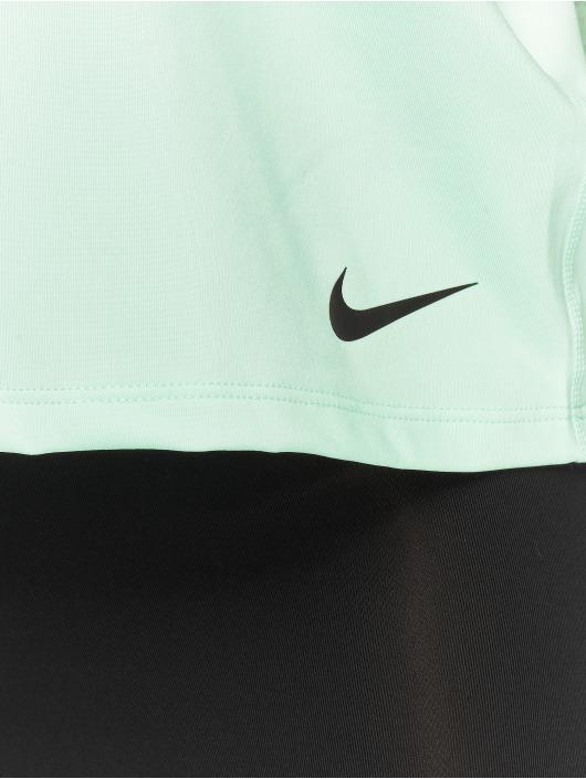 Nike Performance Tanktop Pro groen