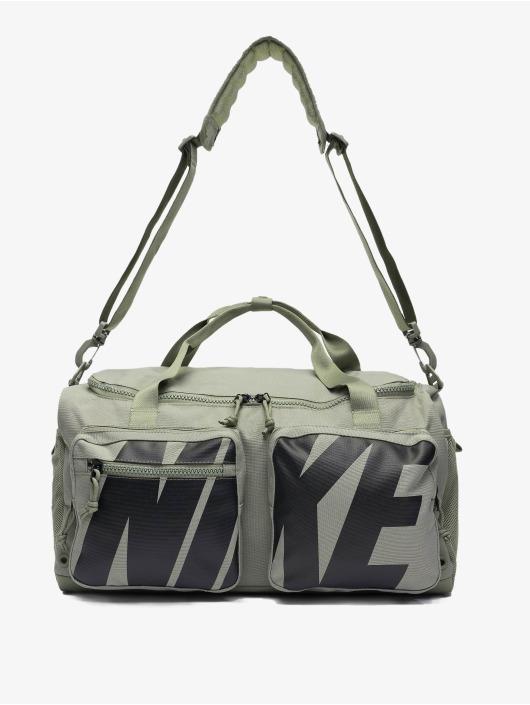 Nike Performance tas Nk Utility Pwr S Duff-Gfx Ho21 olijfgroen