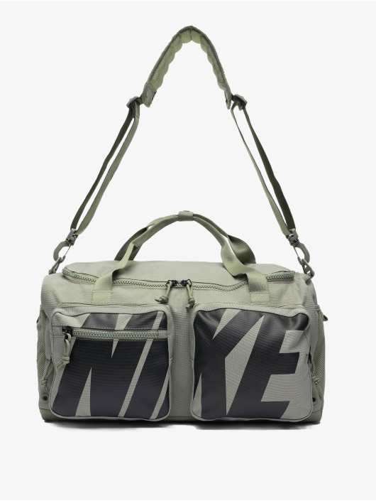 Nike Performance Tasche Nk Utility Pwr S Duff-Gfx Ho21 olive