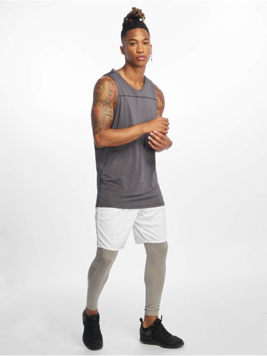 Nike Performance Tights Pro Hypercool šedá