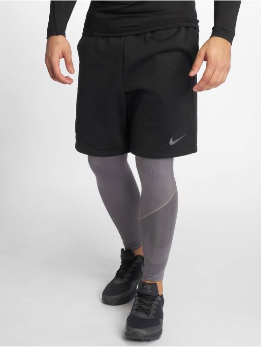 Nike Performance Tights Pro šedá