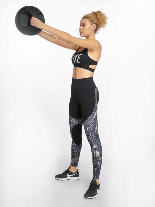 Nike Performance Tights Power czarny