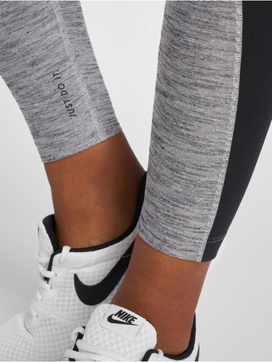 Nike Performance Tights Power Training schwarz