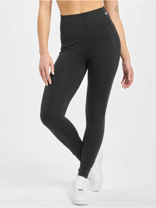 Nike Performance Tights Sculpt Victory schwarz