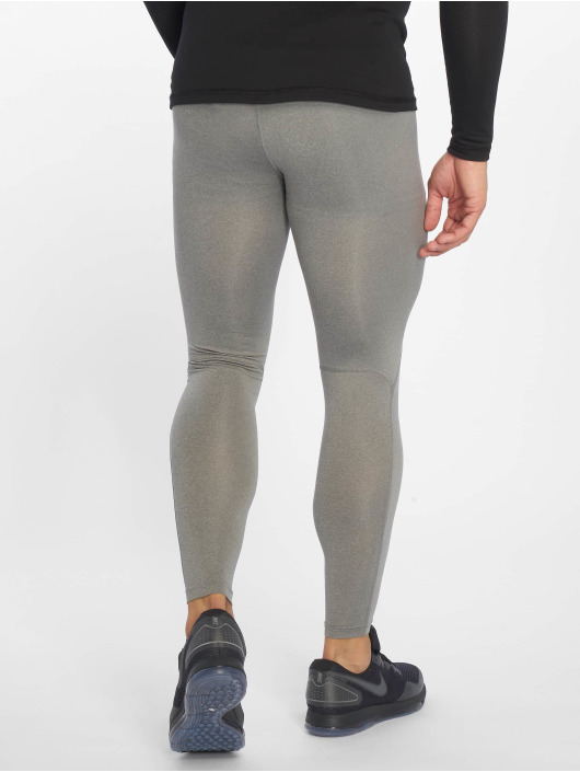 Nike Performance Tights Pro szary