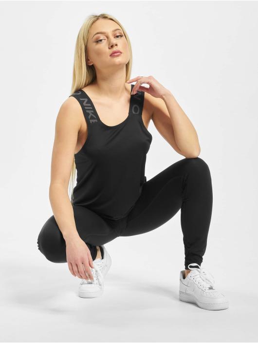 Nike Performance Topy/Tielka Dry Elastika Essential èierna