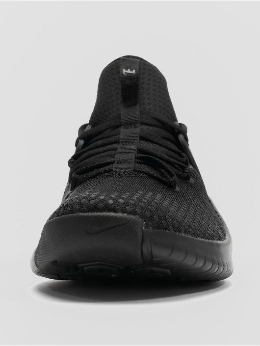 Nike Performance Training Shoes Free TR 8 black
