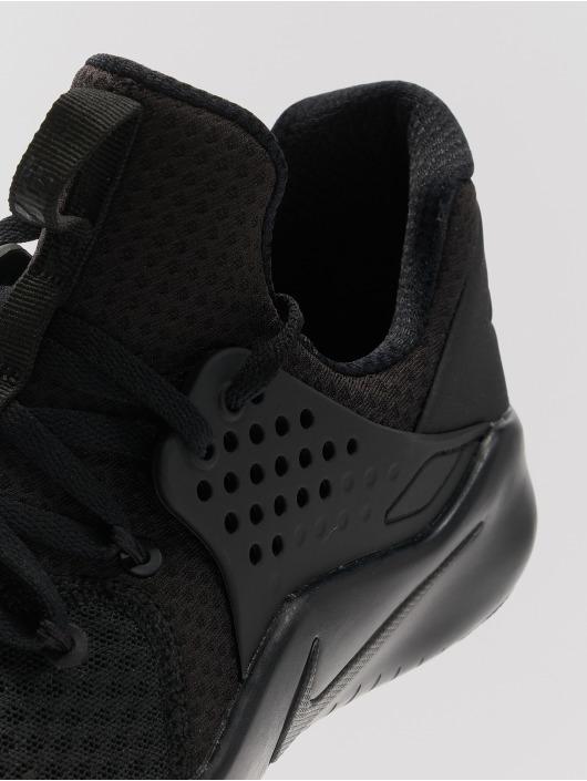 Nike Performance Trainingsschuhe Free TR 8 schwarz