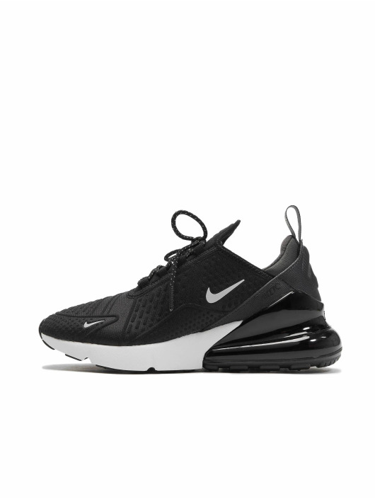 Nike Performance Air Max 270 SE Sneakers Black/Summit White/Black/Anthracite