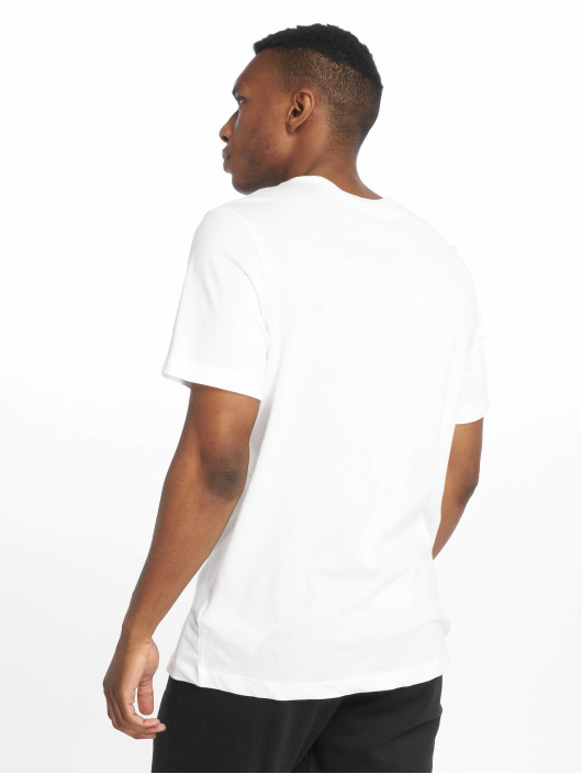 Nike Performance Tričká Dry DFC JDI biela