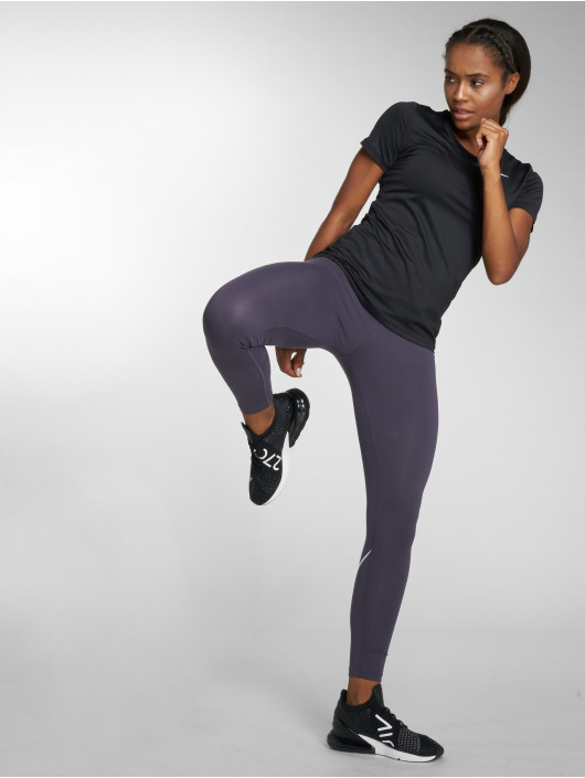 Nike Performance Trika Pro čern