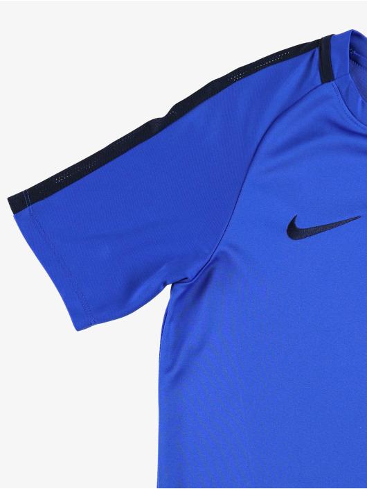 Nike Performance Trikot Dry Football blau