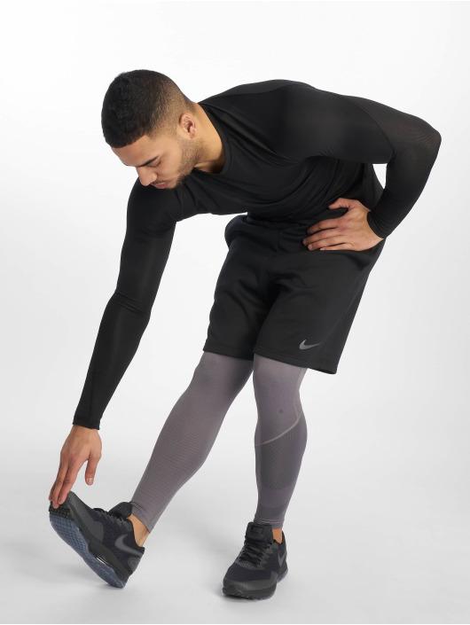 Nike Performance Urheiluleggingsit Pro harmaa