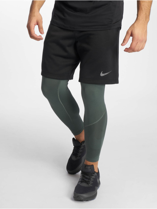 Nike Performance Urheiluleggingsit Pro vihreä