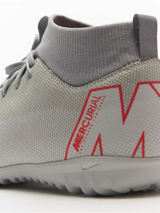 Nike Performance Utendørs Performance Jr. SuperflyX 6 Academy TF grå