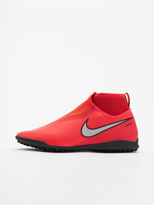 Nike Performance Utendørs React Phantom Vision Pro DF TF mangefarget