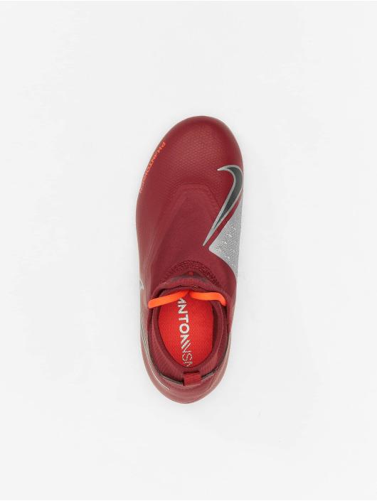 Nike Performance Veldvoetbalschoenen  rood