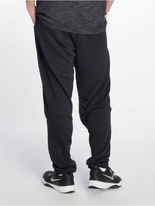 Nike Performance Verkkahousut Dry Training musta