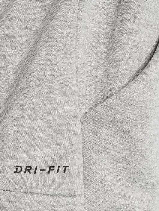 Nike Performance Vestes de Sport Dry gris