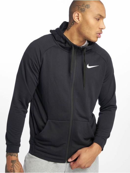 Nike Performance Vestes de Sport Dry noir