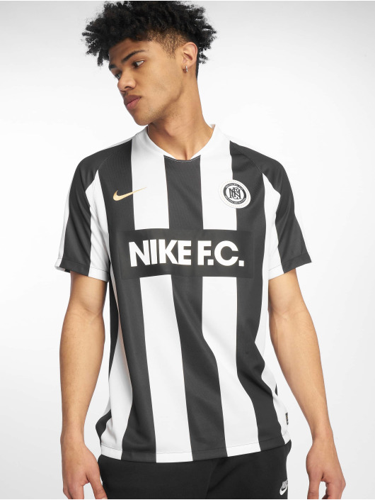 Nike Performance Voetbal tricots FC Home wit