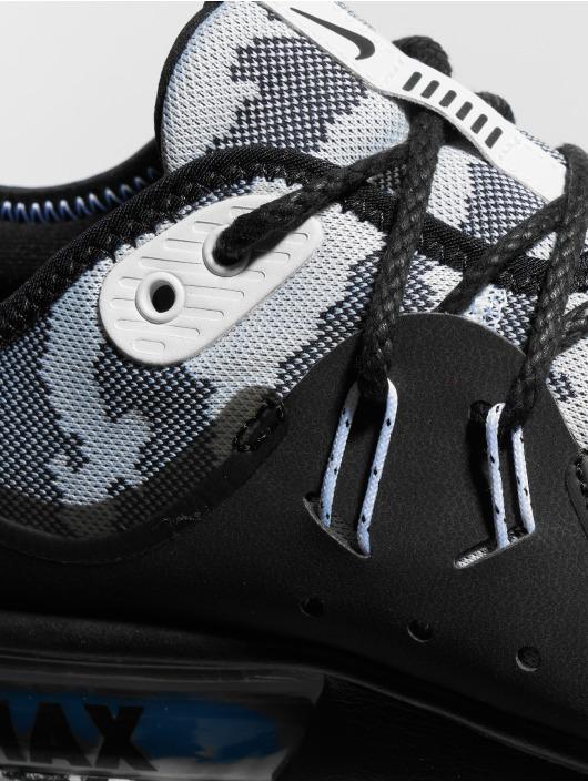 Nike Performance Zapatillas de deporte Air Max Sequent 3 Running negro