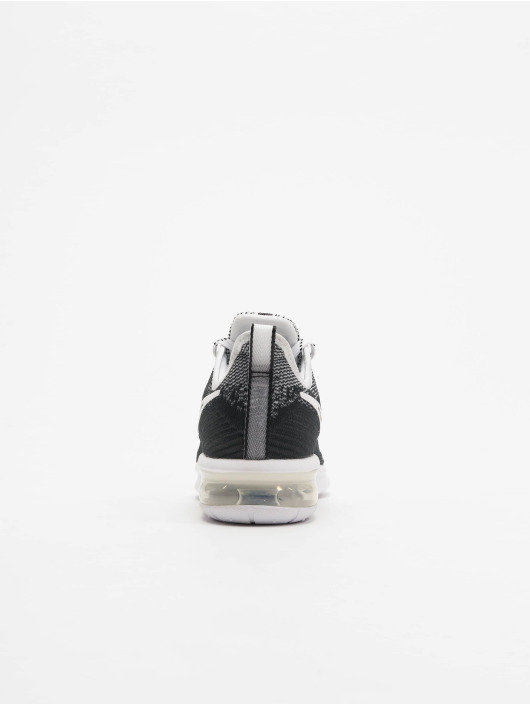Nike Performance Zapatillas de deporte Sequent 4 negro