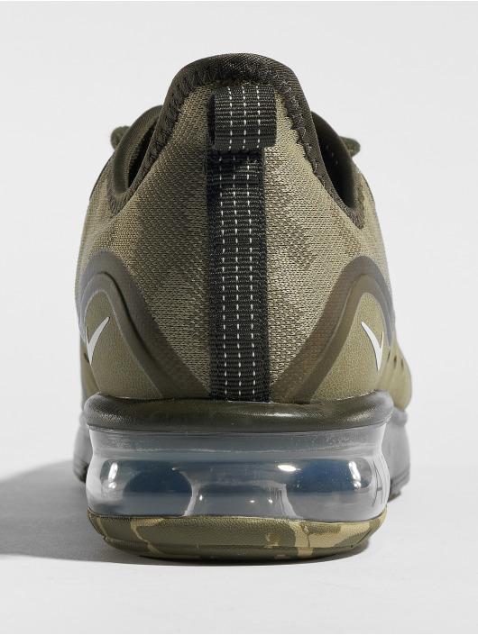Nike Performance Zapatillas de deporte Air Max Sequent 3 Running oliva