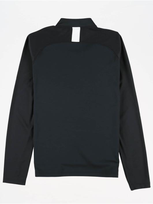 Nike Pitkähihaiset paidat Dry Fit Academy musta